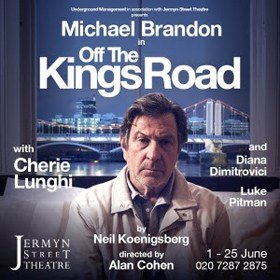 Off The King's Road poster