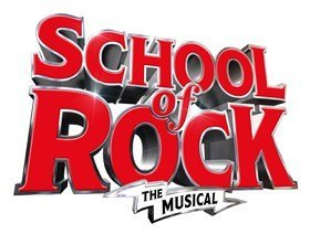 School of Rock - logo