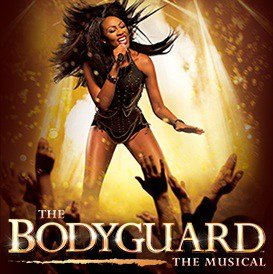 The Bodyguard starring Beverley Knight