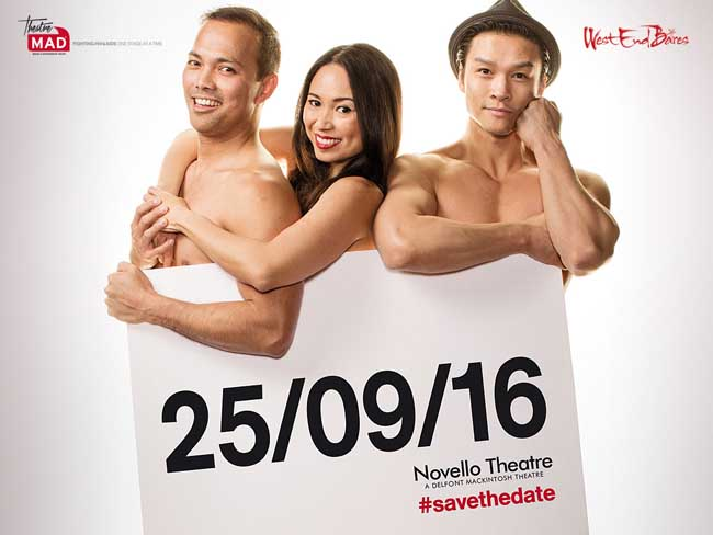 WEST END BARES 2016