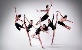 Emerging Dancer Award