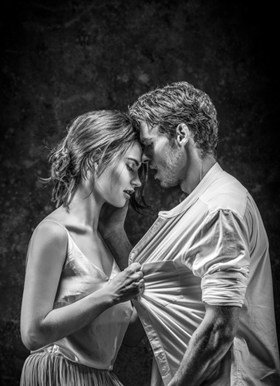 Romeo and Juliet Kenneth Branagh Company