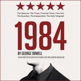 1984 Playhouse Theatre London