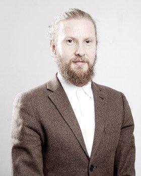 Felix Barrett