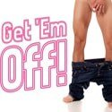 GET 'EM OFF! at Above The Stag Theatre – Review