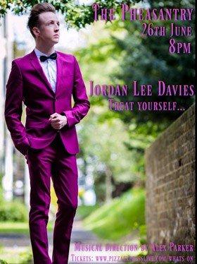 Jordan Lee Davies
