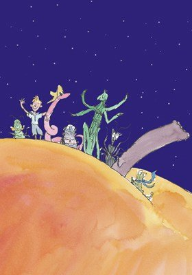 Polka Theatre James and the Giant Peach