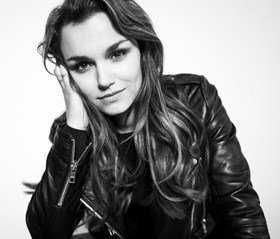 Samantha Barks - Photo Credit Alex Lee Johnson