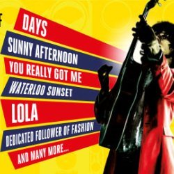 Sunny Afternoon Poster