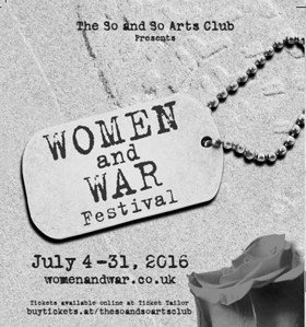 Women and War Festival