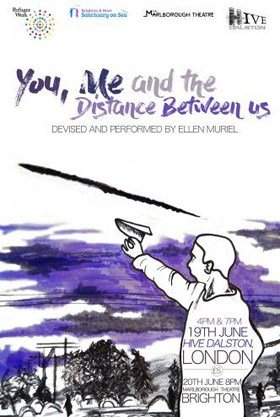 You, Me and the Distance Between Us