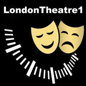 London Theatre 1 Logo