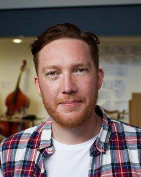 Matt Grinter