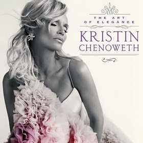 Kristin Chenoweth The Art of Elegance