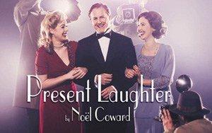Noel Coward's Present Laughter