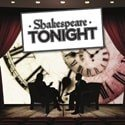 Shakespeare Tonight by Paul Wilson and Tim Ferguson – Review
