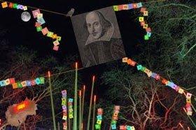 Shook Up Shakespeare
