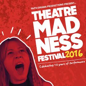 Theatre Madness 2016