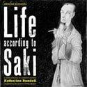 The cast of Life According to Saki