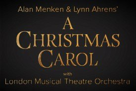 London Musical Theatre Orchestra presents A Christmas Carol at the Lyric Theatre