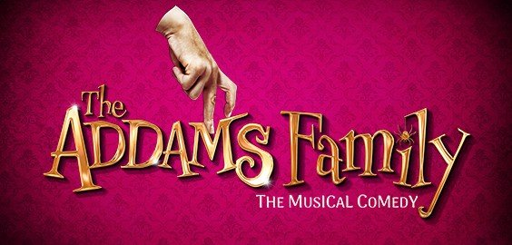 Addams Family Musical Tour