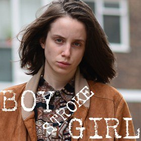 Boy Stroke Girl by Golden Age Theatre