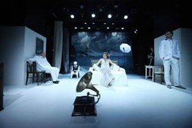 Dejvicke Theatre - A Winter's Tale