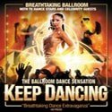 Highly energetic and fun-filled Keep Dancing – Review
