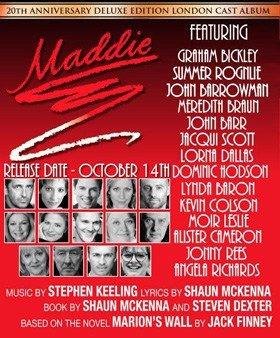 Maddie cast recording