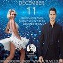 One More Dance starring Kristina Rihanoff and Gleb Savchenko