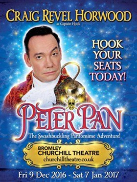 Peter Pan Bromley