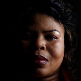 Tanja Emily Ntshangase-Wood