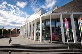 The Marlowe Theatre, Canterbury