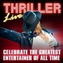 THRILLER LIVE becomes West End's 16th longest-running musical