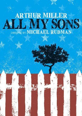 All My Sons at The Rose Theatre Kingston