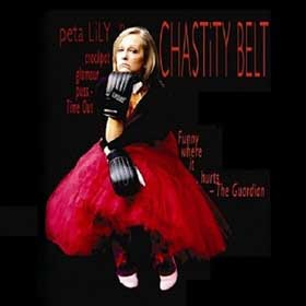 Chastity Belt at Lion and Unicorn Theatre