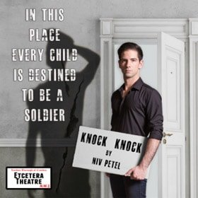 Knock Knock at The Etcetera Theatre