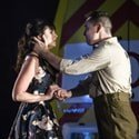 Much Ado About Nothing at The Mercury Theatre Colchester