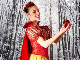 Snow White - Vienna Festival Ballet