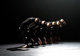 6 and 8 TAO Dance Theater