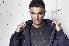 TOM PARKER - photo credit Ruth Rose Photography