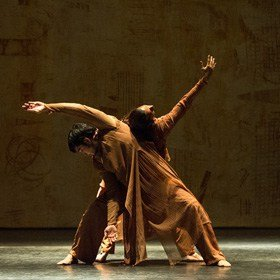 Aditi Mangaldas Dance Company, Inter_rupted, Dance Umbrella