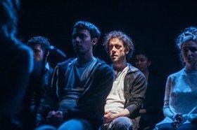 BU21, Theatre503