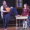 School of Rock The Musical extends bookings to April 2017