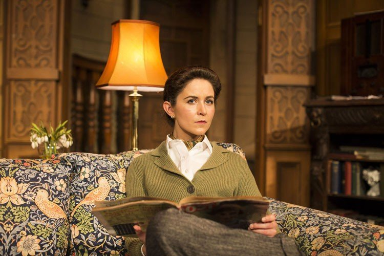The Mousetrap - Casewell