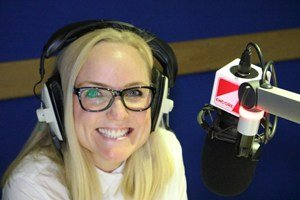 Kerry Ellis Encore Radio