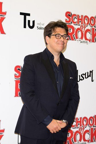School Of Rock The Musical Opening Night Images Why people had a crush on her? of rock the musical opening night