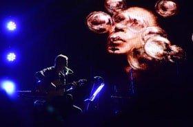 Nitin Sawhney at The Royal Albert Hall