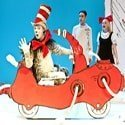 Dr Seuss's The Cat In The Hat returns to London this festive season