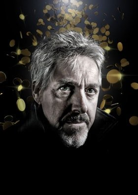Griff Rhys-Jones in The Miser